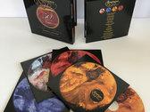 50th Anniversary - BluRay/DVD/2CD photo