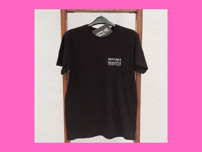 Diffuse Reality 道場 (T-shirt) main photo