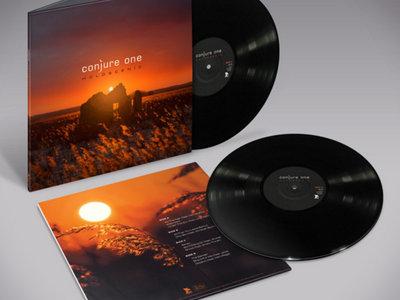 WAREHOUSE FIND! CONJURE ONE: Holoscenic 2LP Vinyl main photo