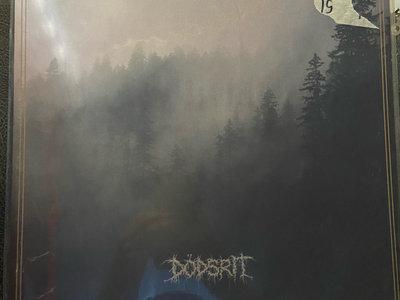 Distro LP - Dodsrit - S/T main photo