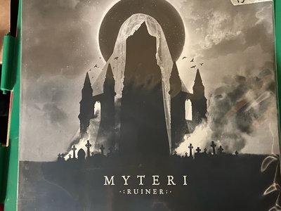 Distro LP - Myteri - Ruiner main photo