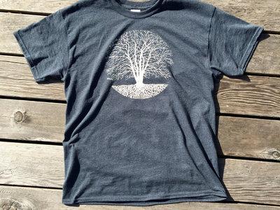 Silent Season Tree T-Shirt (Pre-Order) main photo