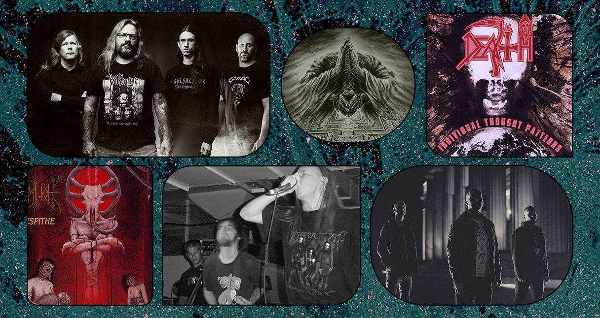 A Beginner's Guide to Dissonant Death Metal