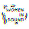 Women in Sound image
