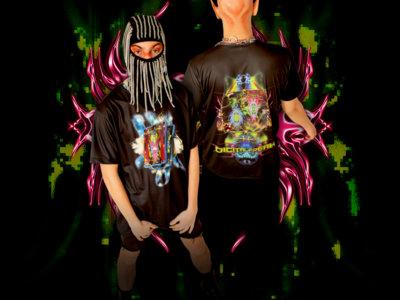 Digital Freak T-Shirt main photo