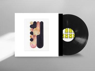 "12"" vinyl main photo"