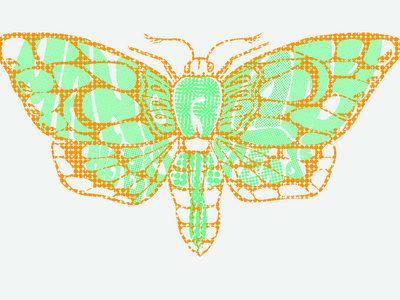 Moth Logo Tank main photo