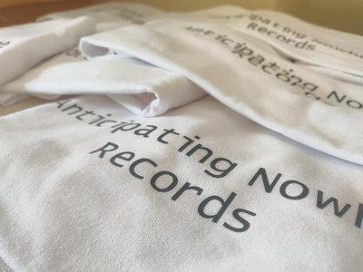 Anticipating Nowhere Records T-shirt main photo