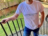 Anticipating Nowhere Records T-shirt photo