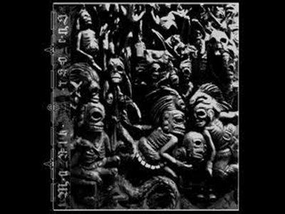 Manik Thorns - Ritual Dolor Atavista main photo