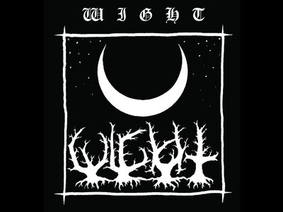 Wight - From the Dust of a Fallen Star/ground in to the sand main photo