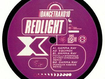 REDLIGHT - Dance Trax Vol 10 main photo