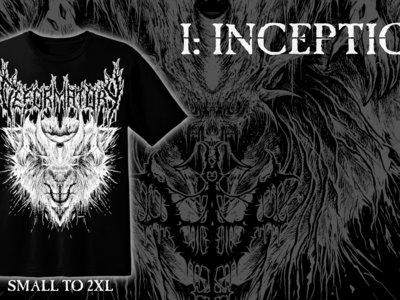 I: INCEPTION   T-Shirt (Black) main photo