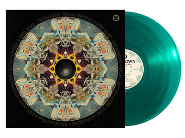 Deep Emerald LP main photo