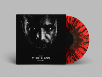 Without Remorse - Limited Edition Double LP main photo