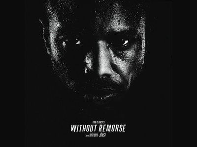 Without Remorse - CD main photo