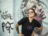 Street Ritual T-shirt photo