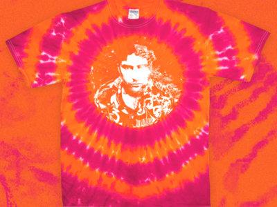 Sufjan Stevens - Tie-Dye Convocations - T-Shirt (Pre-order / Ships July 2021) main photo