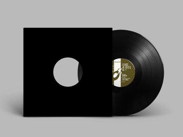 "12"" Vinyl Edition (IRC147) main photo"