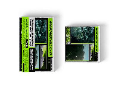 Cassette & MiniDisc   NOP-186 main photo