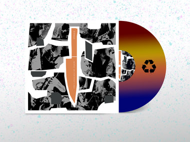 """Limited 12"""" Recycled Colour Vinyl main photo"""