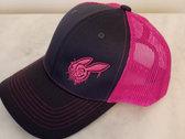 Rabbit Junk Trucker Hat photo