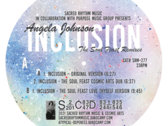 Angela Johnson - Inclusion The Soul Feast Remixes by Joaquin Joe Claussell and Brian Bacchus photo