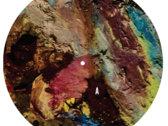 "Joaquin Joe Claussell - Manifestation's Limited Color Vinyl 12"" Vinyl EP One photo"