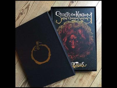 Slim Deluxe Box Secrets of My Kingdom - Second Edition main photo