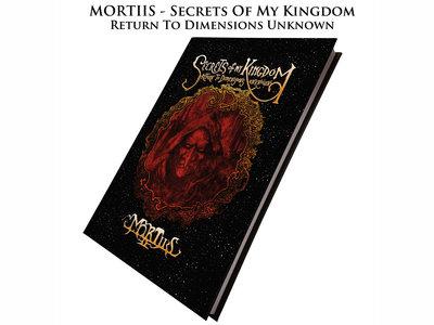 Secrets of my Kingdom Regular Edition main photo
