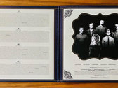 The Grisly Hand 2x Vinyl LP (Gatefold)(s/t) photo