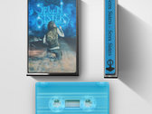 Cassette Package [Seven Sisters/Campfire Tales/Echoes of a Distant Time] photo