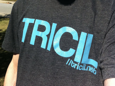 Tricil T-Shirt main photo