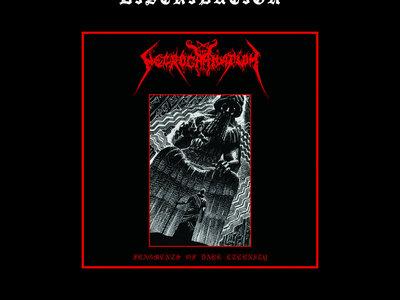 Necrocarnation - Fragments odf dark eternity (Jewel Case) main photo