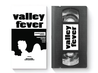VALLEY FEVER VHS (50 COPIES) main photo