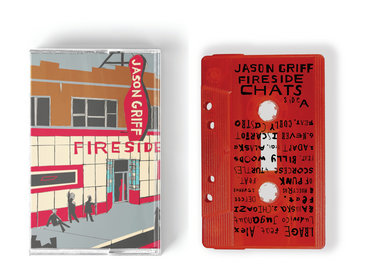 Fireside Chats Limited Edition Cassette with 3 Bonus Songs main photo