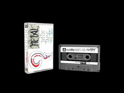 Mystery Metal Mixtape Vol.5 main photo