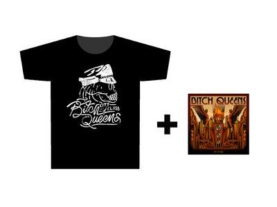 City Of Class Bundle (Shirt + CD) main photo