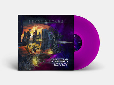 "12"" Heavy Duty PURPLE VINYL and Digital Download [Pre-Order] main photo"