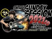 Swill's Sunday Session 2021- BLACK Tshirt photo