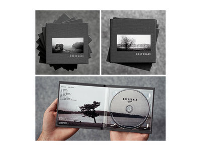 SPECIAL OFFER: Greyscale CD Bundle. GRSCL15 + GRSCL16 + GRSCL17 main photo