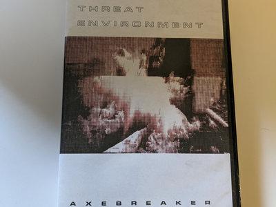 Axebreaker: Heightened Threat Environment - VHS Edition main photo