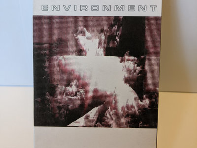 Axebreaker: Heightened Threat Environment - Betamax edition main photo