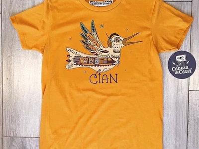 Camiseta Oficial CIAN main photo