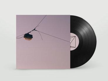 """HEIST054 - Vinyl 12"""" - 180 gr., Limited Full Cover main photo"""