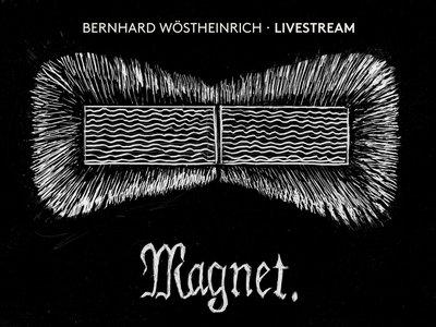 Magnet (Live at Castle Studios) Cover Art