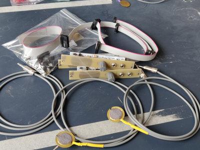 Music Thing Modular Mikrophonie Eurorack Module (Kit) main photo