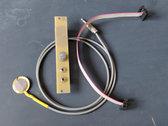 Music Thing Modular Mikrophonie Eurorack Module (Kit) photo