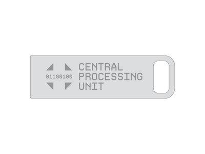Limited Edition CPU 100 USB Drive main photo