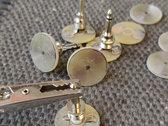 Spiral Touchies [Prototype] photo